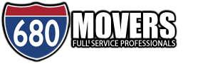 680 Movers logo